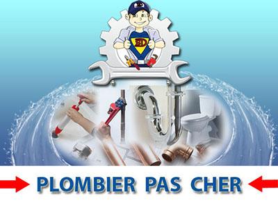 Entreprise Debouchage Canalisation Antheuil Portes 60162