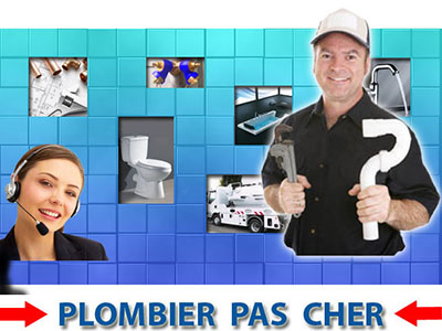 Entreprise Debouchage Canalisation Bouffémont 95570