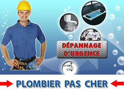 Entreprise Debouchage Canalisation Chauvry 95560