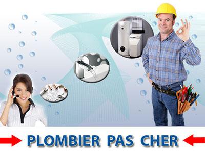 Entreprise Debouchage Canalisation Coutençon 77154