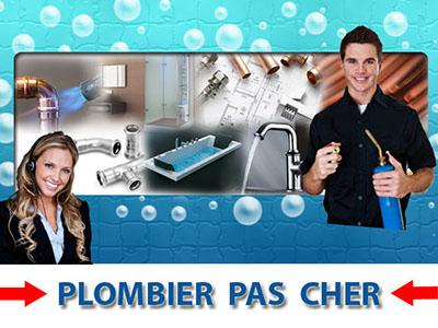 Entreprise Debouchage Canalisation Le Plessis Placy 77440