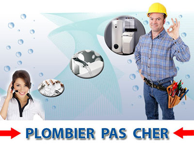 Entreprise Debouchage Canalisation Saint Cyr sur Morin 77750