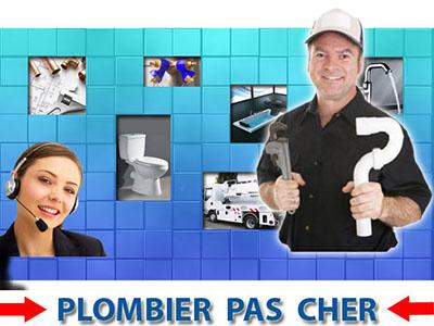 Entreprise Debouchage Canalisation Saint Maurice Montcouronne 91530